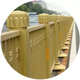 亚博体育苹果官方下载氟碳漆亮相首都北京,为街道护栏增光添彩!
