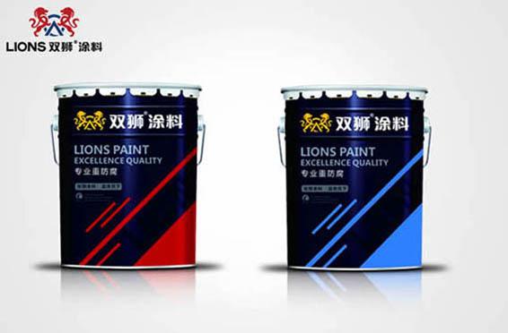 露天油罐外防腐漆配套方案