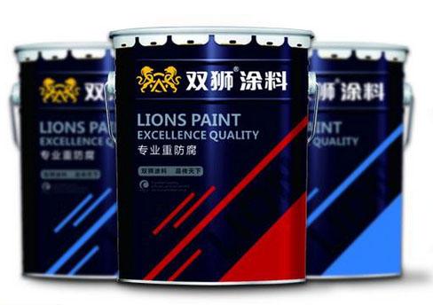 环氧富锌底漆与环氧锌黄底漆的区别!