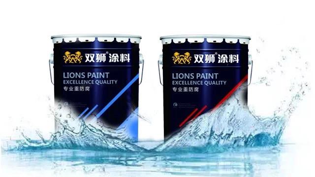 水性耐高温涂料的优势?以及应用?