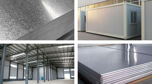 市面上铝板、铝合金上通常用什么油漆?