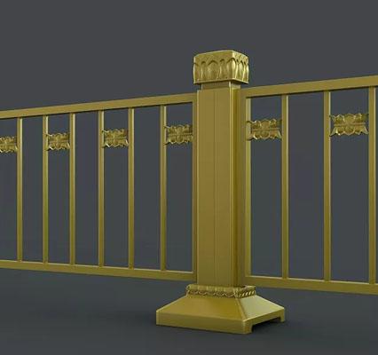护栏专用防腐漆