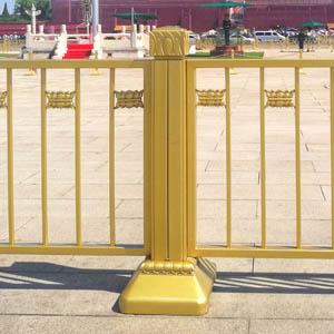 护栏涂装配套体系